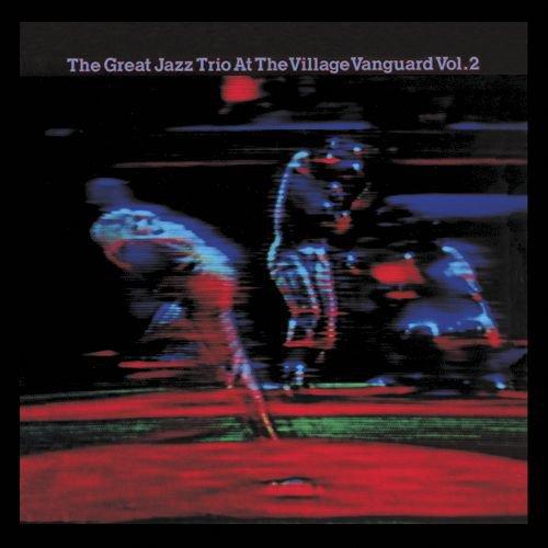 The Great Jazz Trio at the Village Vanguard, Vol. 2 album cover