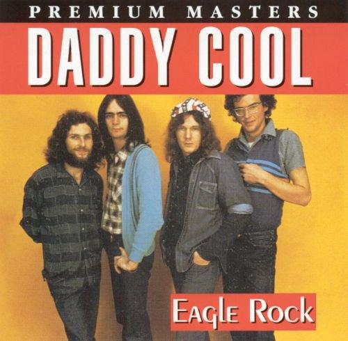 Eagle Rock album cover