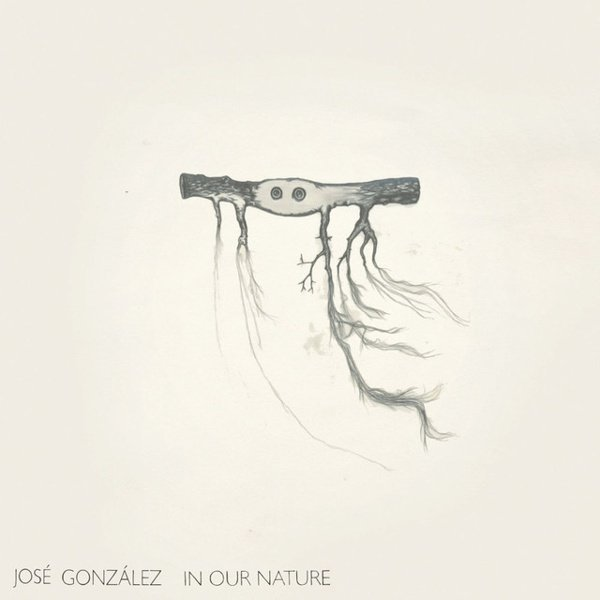 In Our Nature album cover