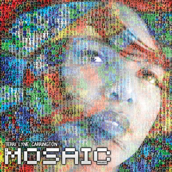 The Mosaic Project album cover