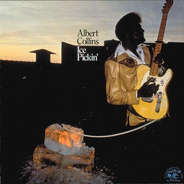 Ice Pickin' album cover
