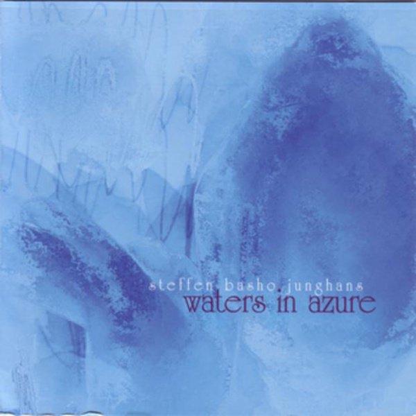 Waters in Azure album cover