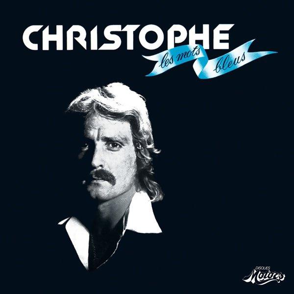 Les Mots Bleus album cover