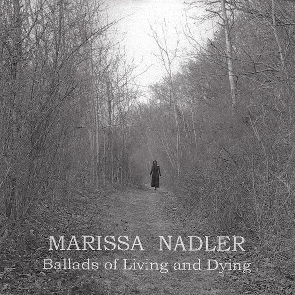 Ballads of Living and Dying album cover