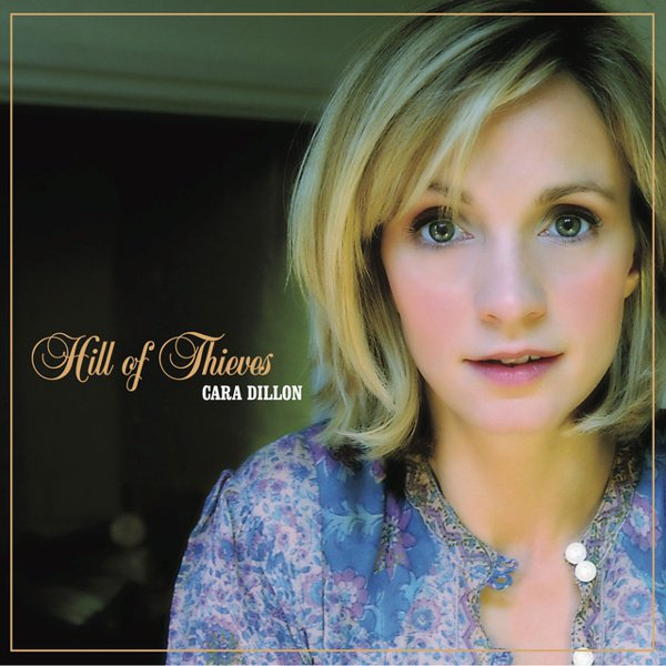 Hill of Thieves album cover