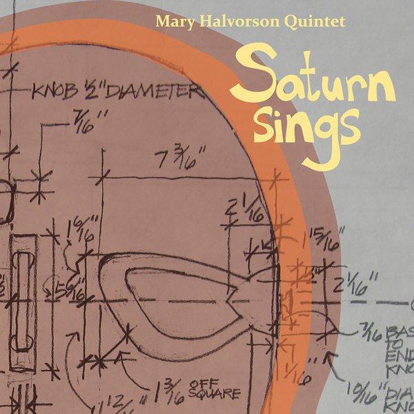 Saturn Sings album cover