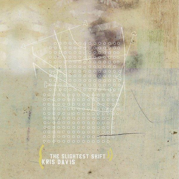 The Slightest Shift album cover