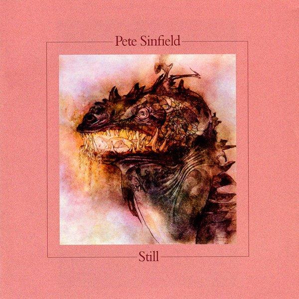 Still album cover