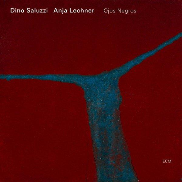 Ojos Negros album cover