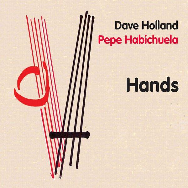 Hands album cover