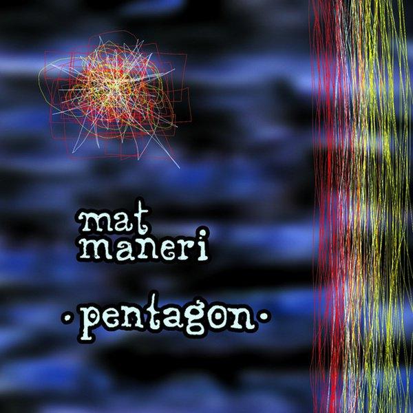 Pentagon album cover