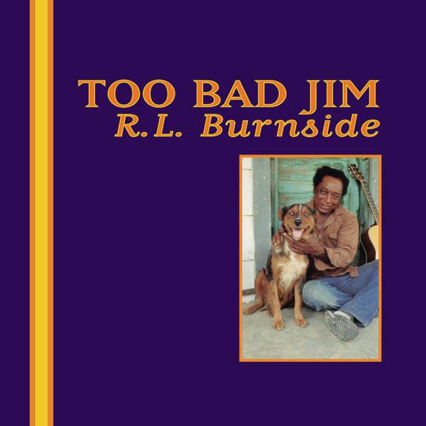Too Bad Jim album cover
