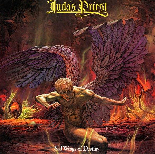 Sad Wings of Destiny album cover