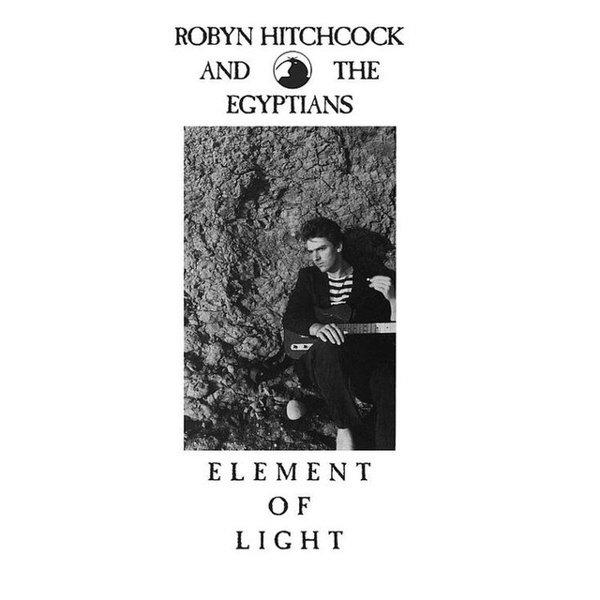 Element of Light album cover