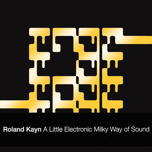 A  Little Electronic Milky Way of Sound album cover