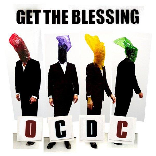 O C D C album cover