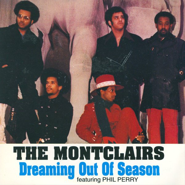Dreaming Out of Season album cover