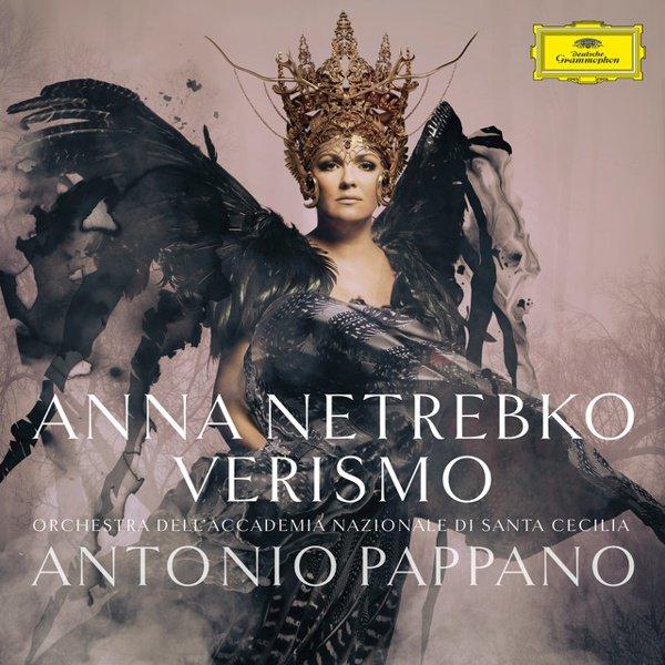 Verismo album cover