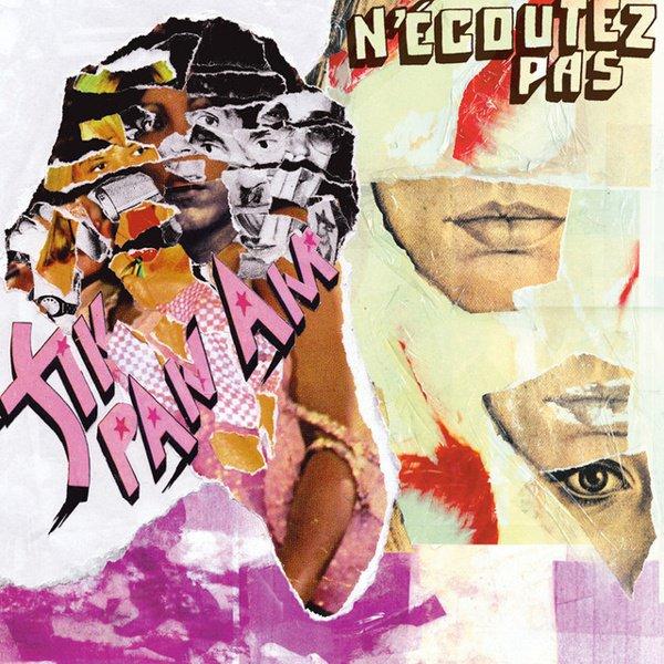 N'Écoutez Pas album cover