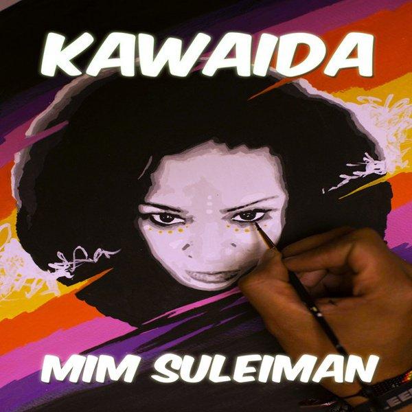 Kawaida album cover