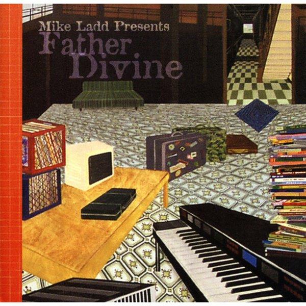 Father Divine album cover