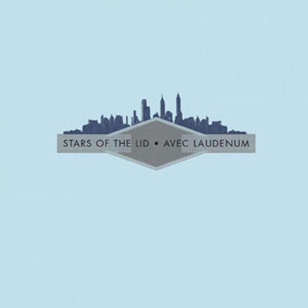 Avec Laudenum album cover