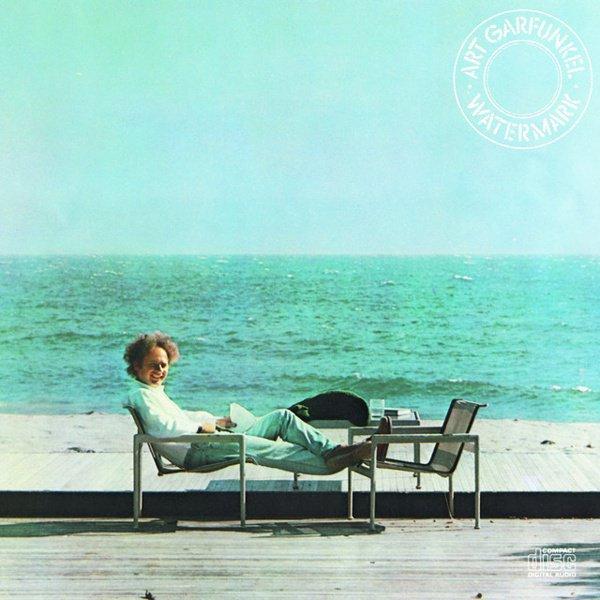 Watermark album cover
