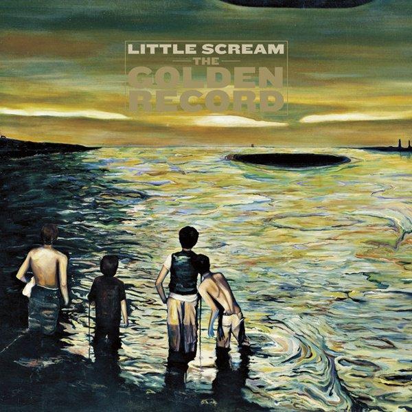The Golden Record album cover