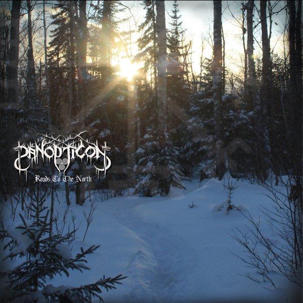 Roads to the North album cover