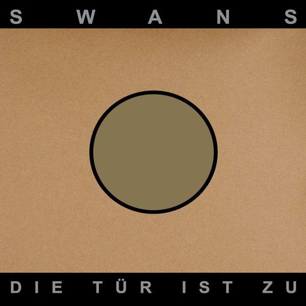 Die Tür Ist Zu album cover