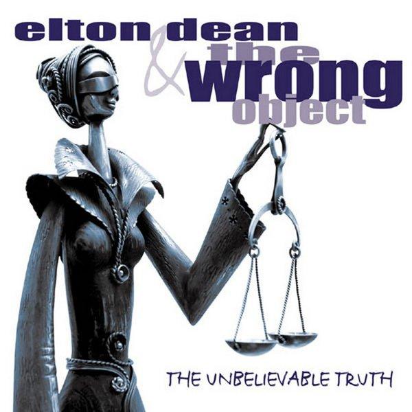 The Unbelievable Truth album cover
