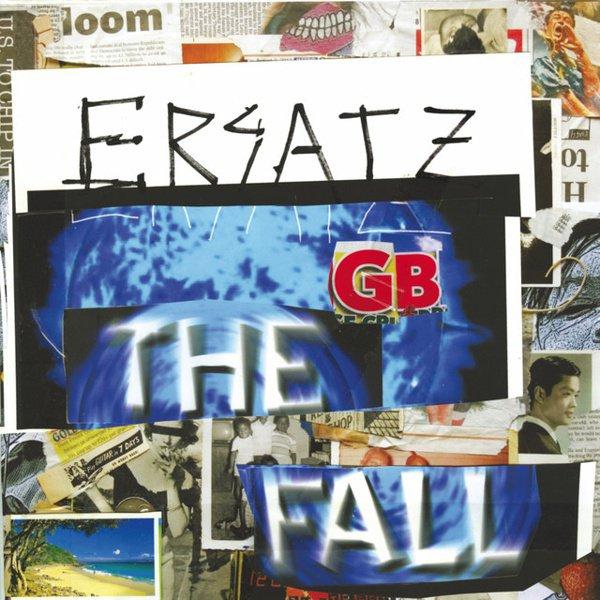 Ersatz G.B. album cover