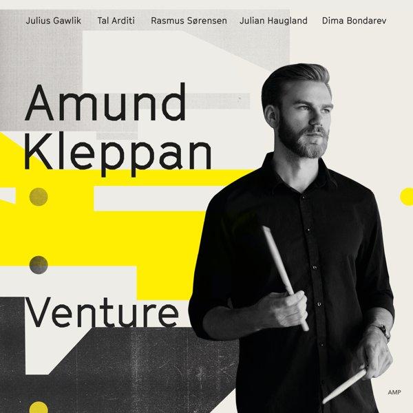 Venture album cover
