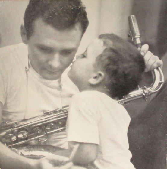 Stan Getz Plays album cover