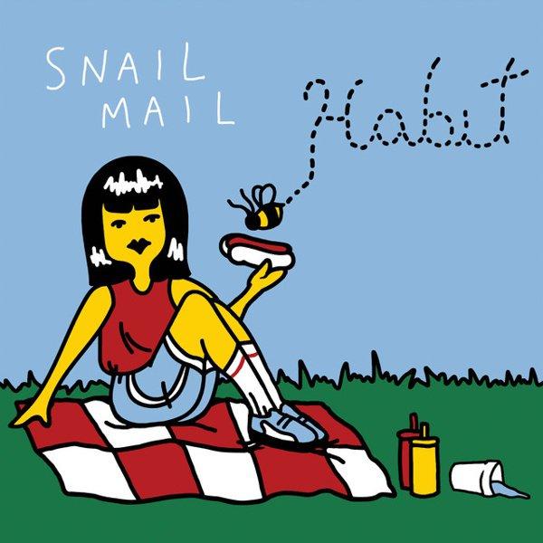 Habit album cover