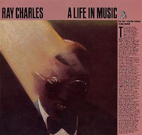 A Life in Music album cover