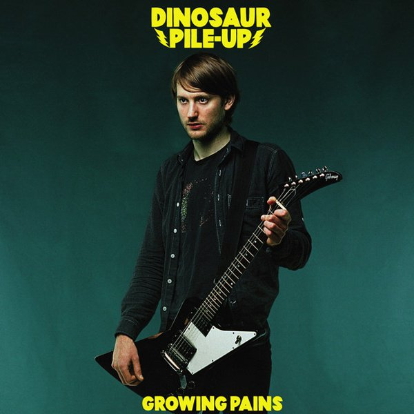 Growing Pains album cover