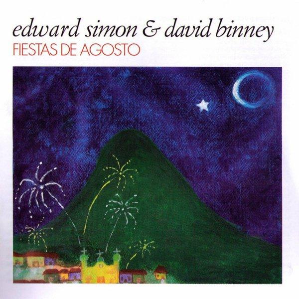 Fiestas de Agosto album cover