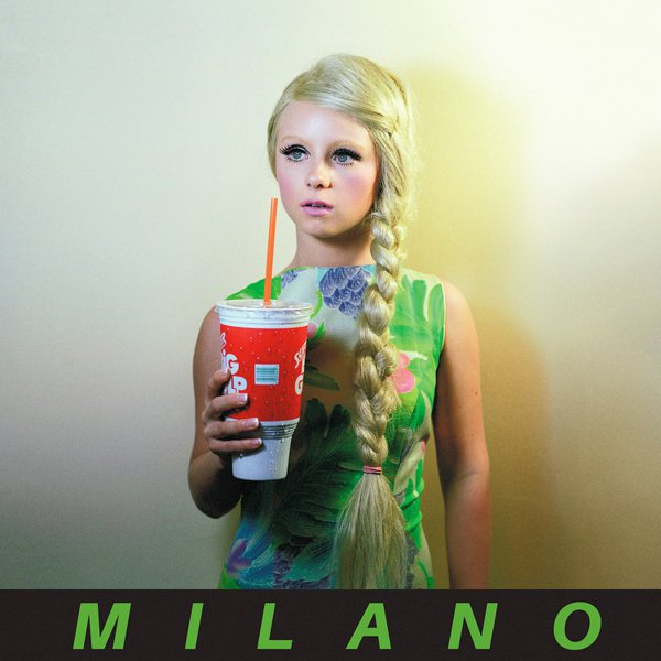Milano album cover