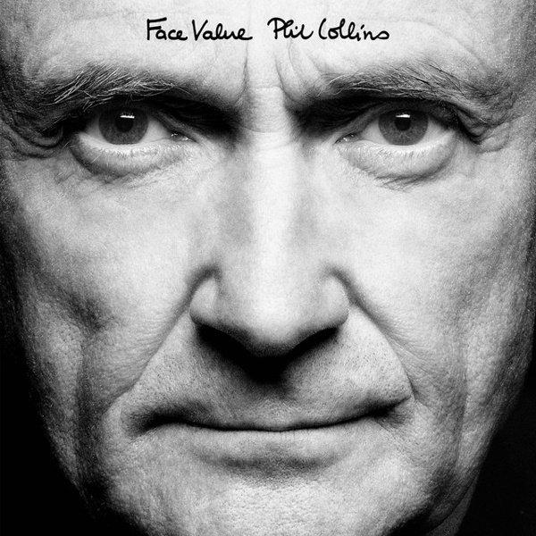 Face Value album cover