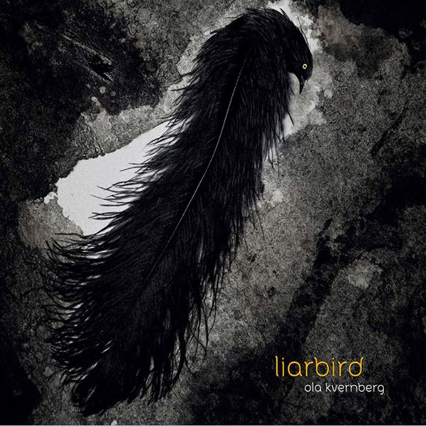 Liarbird album cover