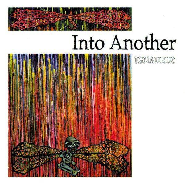 Ignaurus album cover