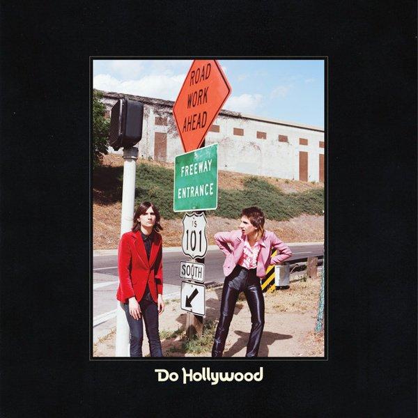 Do Hollywood album cover