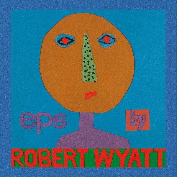 Mid-Eighties album cover