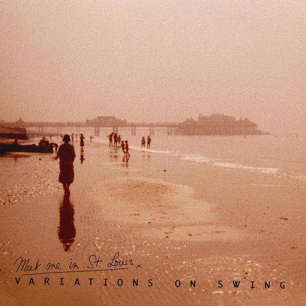 Variations on Swing album cover