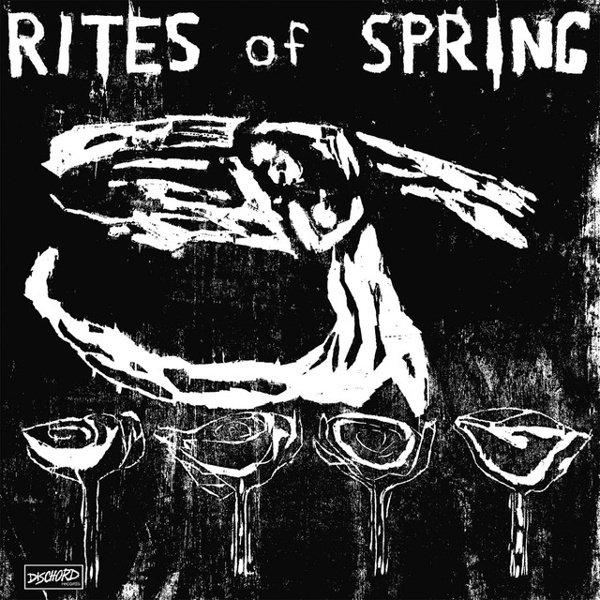 Rites of Spring album cover