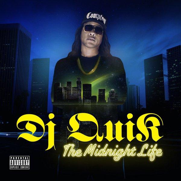 The Midnight Life album cover