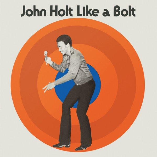 Like a Bolt album cover