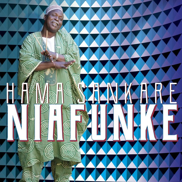 Niafunke album cover