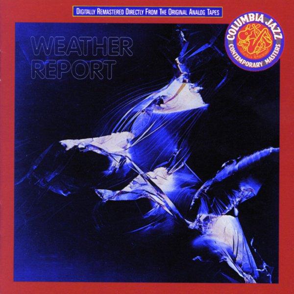 Weather Report album cover